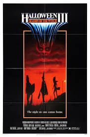 halloween iii season of the witch movie poster imp awards