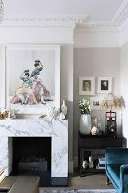 A Modern Victorian Interior Modern Victorian Houses Victorian - Modern victorian interior design ideas