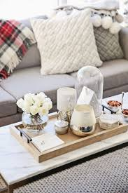Rustic Wood Living Room Furniture Coffee Tables Best Coffee Table Trays Design Ideas Ottoman Trays