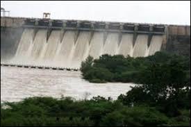 Raja Lakhamagouda dam
