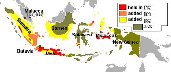Dutch East Indies