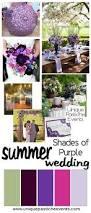 outdoor summer wedding in shades of purple unique pastiche events