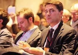 Davide Serra, speculatore finanziario