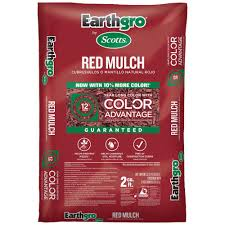 black friday home depot music lights scotts earthgro 2 cu ft mulch red brown or black slickdeals net