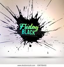black friday artwork black friday sale abstract black explosion stock vector 329227367
