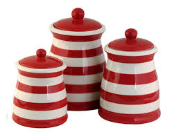 Kitchen Canisters Red Fresh Stunning Ceramic Kitchen Canisters Australia 5959