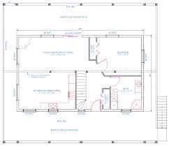 100 sample floor plan 100 basic floor plan conceptdraw