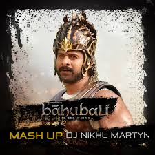 baahubali mash up dj nikhil martyn telugudjs com india u0027s no 1