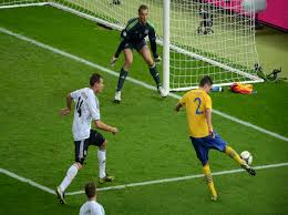 Hasil Kualifikasi PD 2014 Jerman vs Swedia