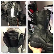 women s sportbike boots daytona lady star gore tex motorcycle boots review u2014 gearchic