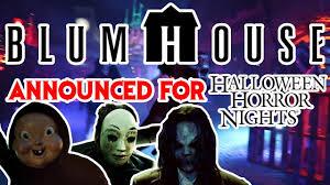 howl o scream vs halloween horror nights the horrors of blumhouse coming to halloween horror nights 2017