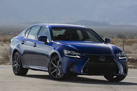 lexus vs bmw repair costs 2016 lexus gs 200t first drive autoblog