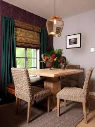 Concrete Dining Room Table Inspiration 70 Tropical Dining Room Interior Design Ideas Of