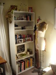 White Short Bookcase by White Corner Bookshelf Home Design White Corner Bookshelf Ikea