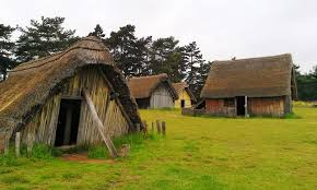 West Stow Anglo-Saxon Village