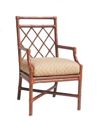 furniture mcguire chairs vintage rattan wicker chairs rattan