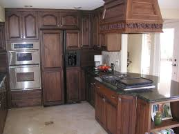 dark cabinets in a small kitchen one of the best home design