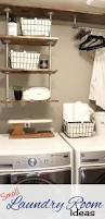 25 ways to give your laundry room a vintage makeover vintage