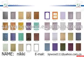 Kitchen Cabinets Thermofoil Cabinet Door Foil Kitchen Thermal Cabinet Doors