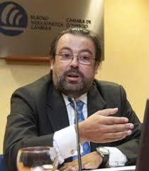 """El presidente de Tecnalia y del Grupo Ormazabal, Javier Ormazabal, ha intervenido hoy en un nuevo encuentro empresarial """"Los viernes de la Cámara"""", ... - contenidos.downloadimg"""