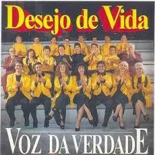 Voz da Verdade - Desejo de Vida 1994
