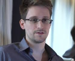 Breaking: NSA spy grid whistleblower Ed Snowden steps forward in ... - Edward-Snowden-NSA-spy-scandal