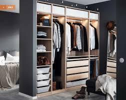 Armoire Penderie Ikea by Ikea Armoire Chambre On Decoration D Interieur Moderne Armoire De