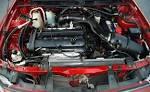 1998 ford escort zx2 motor