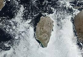 Mansel Island