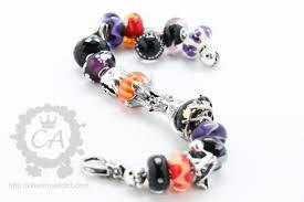 chamilia halloween beads trollbeads autumn 2013 for halloween charms addict