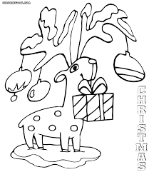 christmas coloring pages coloring pages to download and print