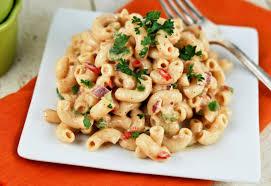 Pasta Salad Ingredients Macaroni Salad Gonna Want Seconds