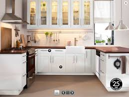 Ikea Kitchen Sink Cabinet : So, we were very skeptical, but the price for a new kitchen really couldn't be beat! Plus there were awesome pictures in the catalog like these: