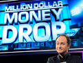 Million Dollar Money Drop TV Show - Zap2it