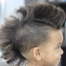 Trimmed Hairstyles For Men by 70 Popular Little Boy Haircuts Add Charm In 2017