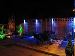 eksterior outdoor light sensor deck modern new 2017 lighting