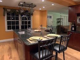 kitchen island design ideas pictures options u0026 tips hgtv