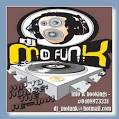 Sydney DJ Mo Fun