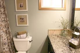 best beadboard bathroom design ideas paint a bold color on your