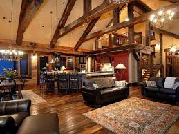 open floor plans on open floor plans for rustic ranch style homes