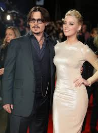 Johnny Depp     s wife files for divorce in Los Angeles   Daily Mail