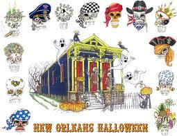 halloween in new orleans the jamie hayes gallery