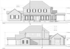 samples draw my house plan