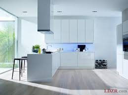 white kitchen design ideas with modern traditional touch