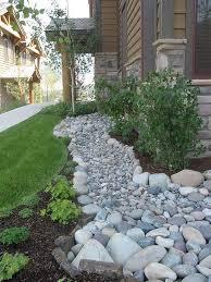 Best Landscape Design Images On Pinterest Landscaping - Backyard river design
