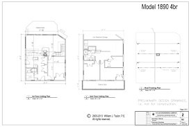 Ada Home Floor Plans by The Usa Eco Friendly Prefab Affordable Home Kits With Open Plan