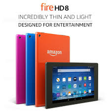 what is amazon black friday previous generation fire hd 8