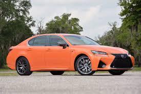 lexus gs used review 2016 lexus gs f test drive review autonation drive automotive blog