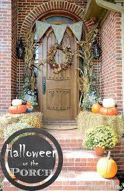 30 scary diy halloween decorations cool homemade ideas for