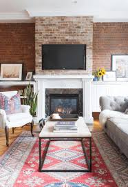 lounge ideas for small rooms round white ottoman coffee table